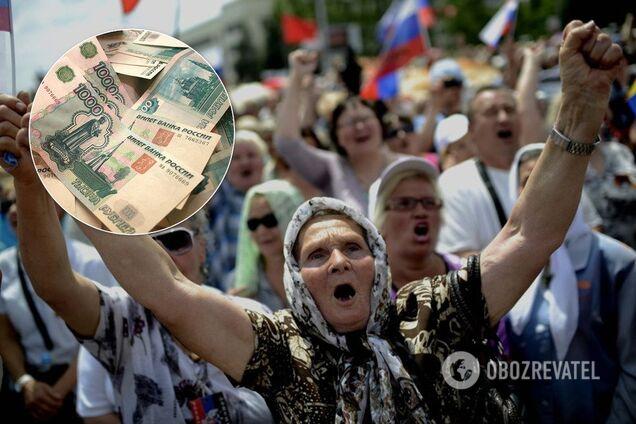 У питанні виходу Донбасу з рублевої зони Тука закликав бути реалістами
