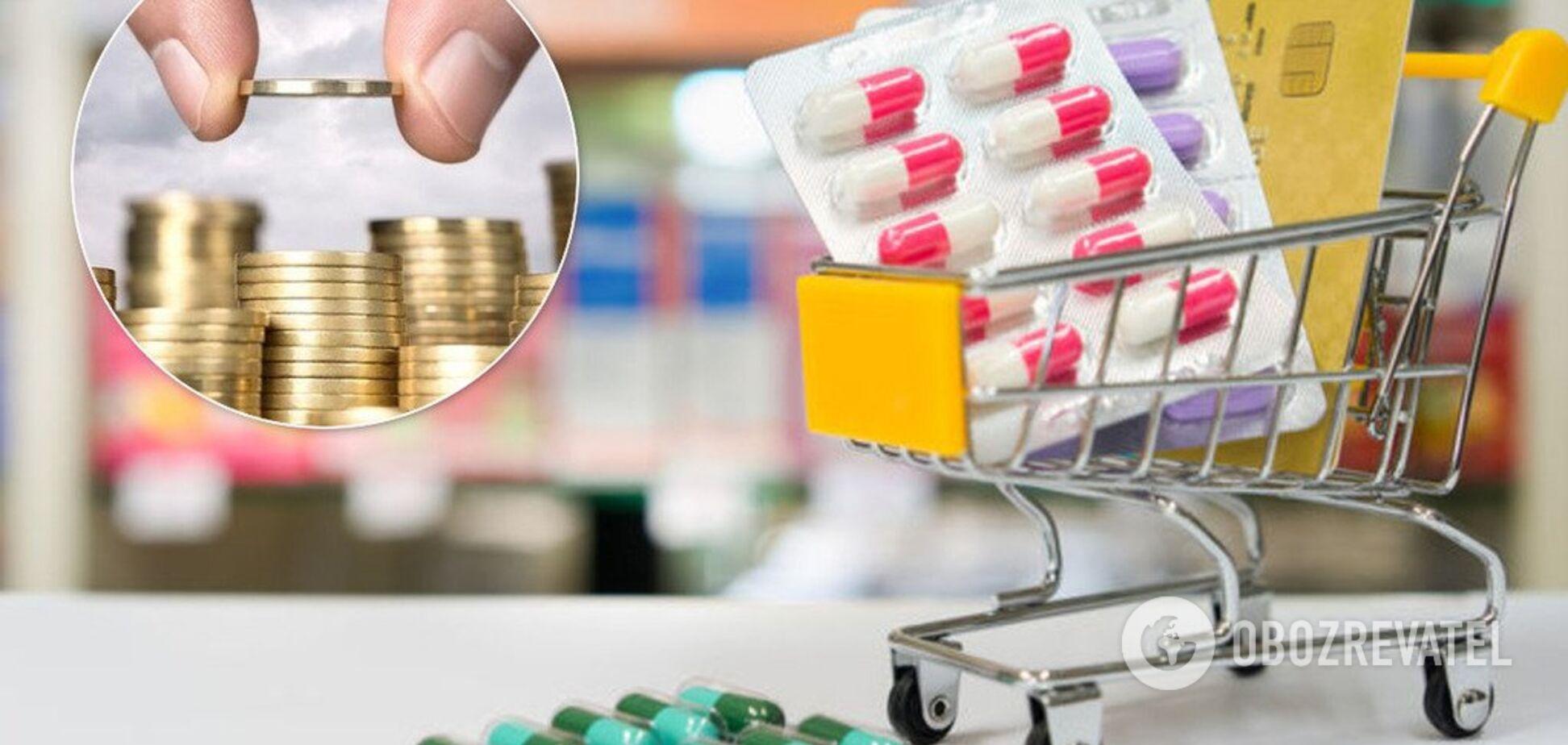 Нераціонально: Супрун розкритикувала закупівлю ліків на 2020 рік