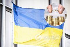 Украина получит кредит от ЕС
