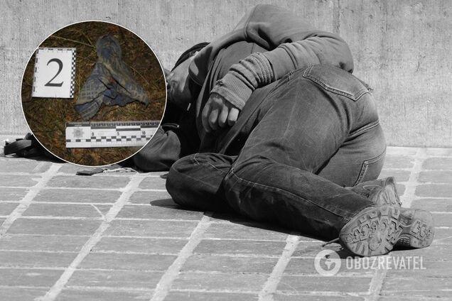 На Одещині діти заради забави вбили безпритульного