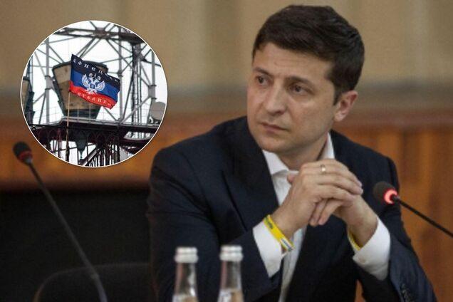 """В'язень """"ДНР"""" раптово звернувся до Зеленського"""