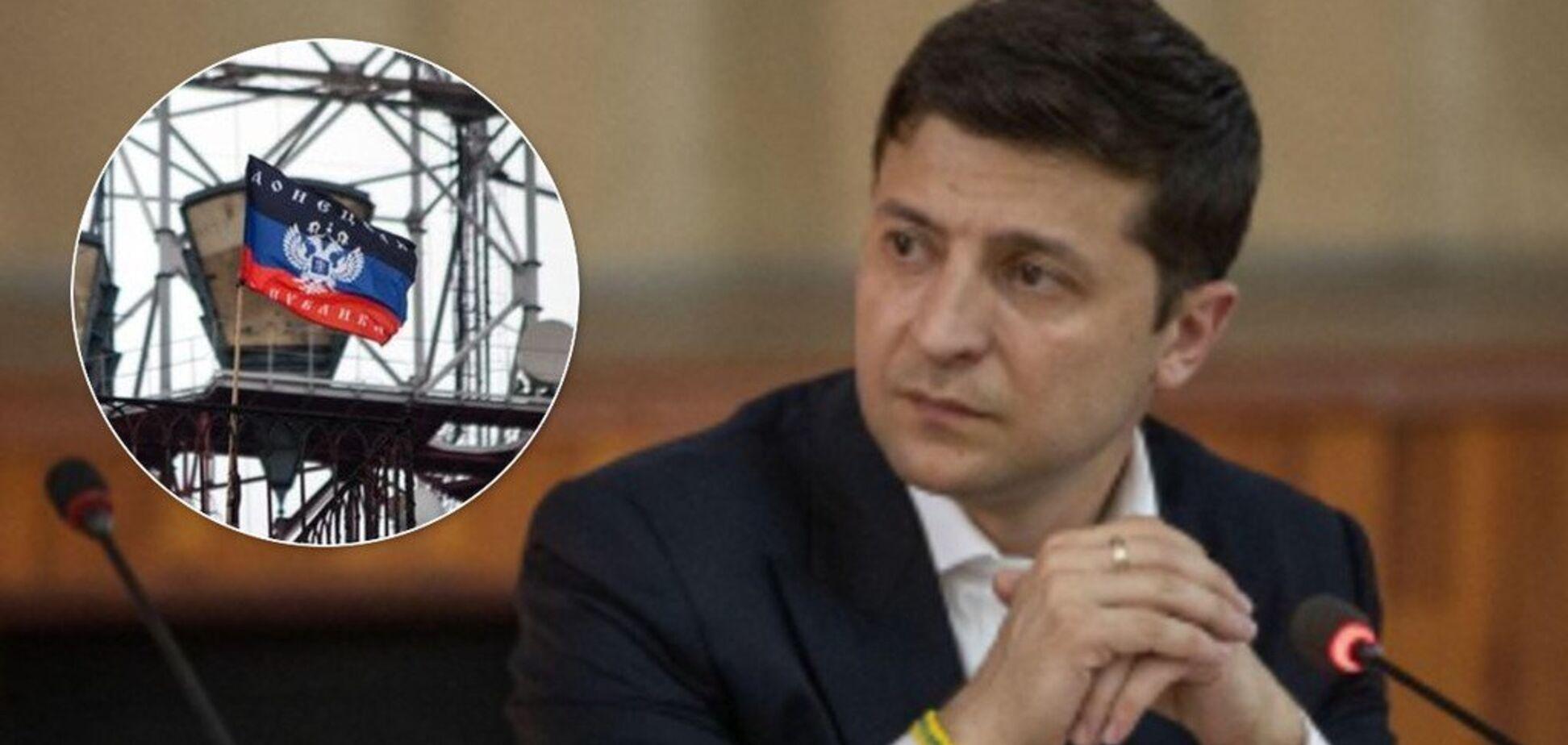 'Веди нас, Батьку!' В'язень 'ДНР' раптово звернувся до Зеленського