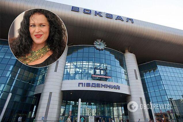 Руслана Писанка рассказала о жестоком нападении в Киеве