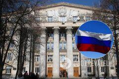 'Будете пахать в Польше!' В киевском вузе разгорелся скандал из-за русского языка