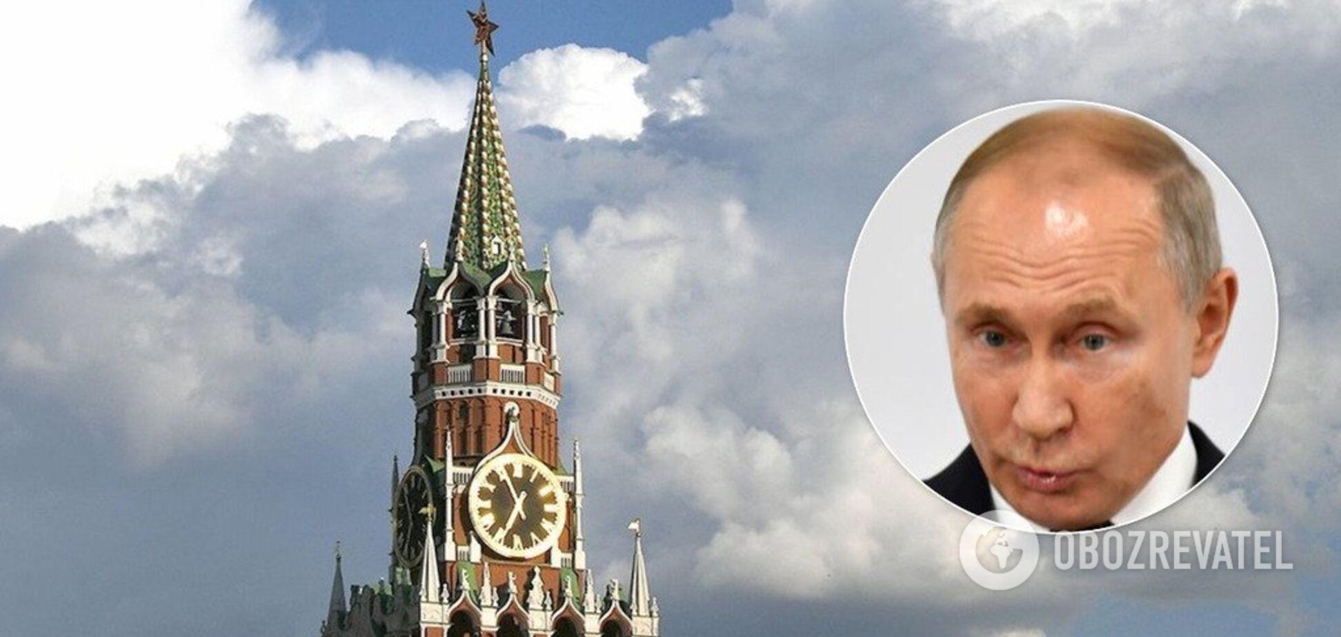 'Роспуск 'Л/ДНР': в Кремле запаниковали из-за ультиматума Украины