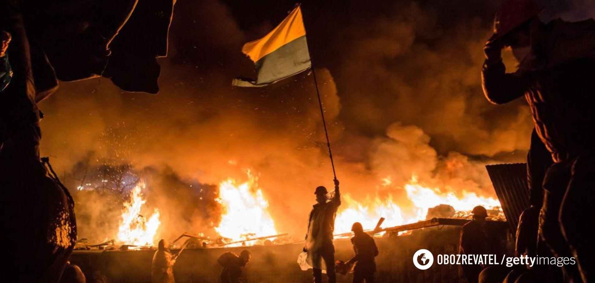 Розстріл людей на Майдані: у ГПУ повідомили про долю скандальної справи