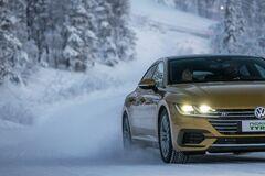 Nokian Tyres представила новые зимние шины для украинских автомобилистов