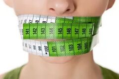 Топ-10 ошибок при похудении