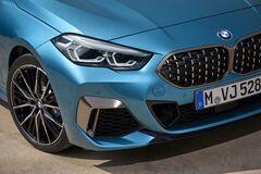BMW показала новий спортседан: перші офіційні фото і відео
