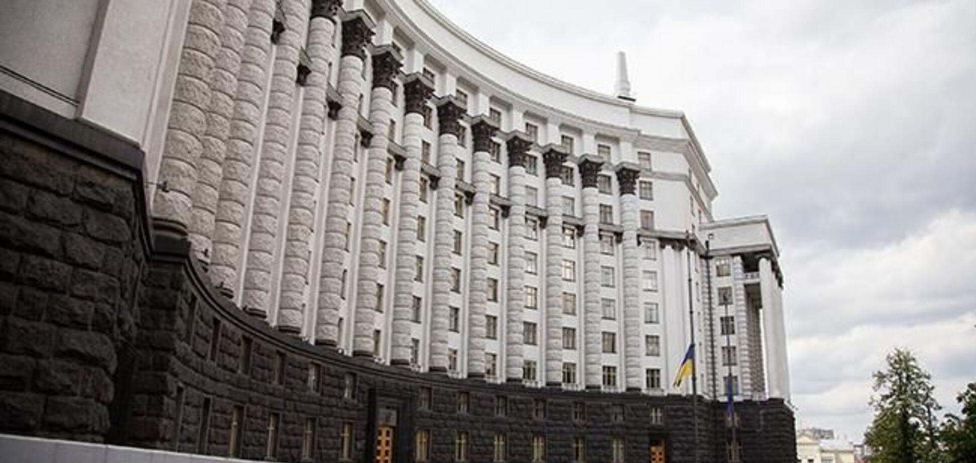 'Бояться заблукати': у Гончарука задумалися про грандіозний переїзд Кабміну
