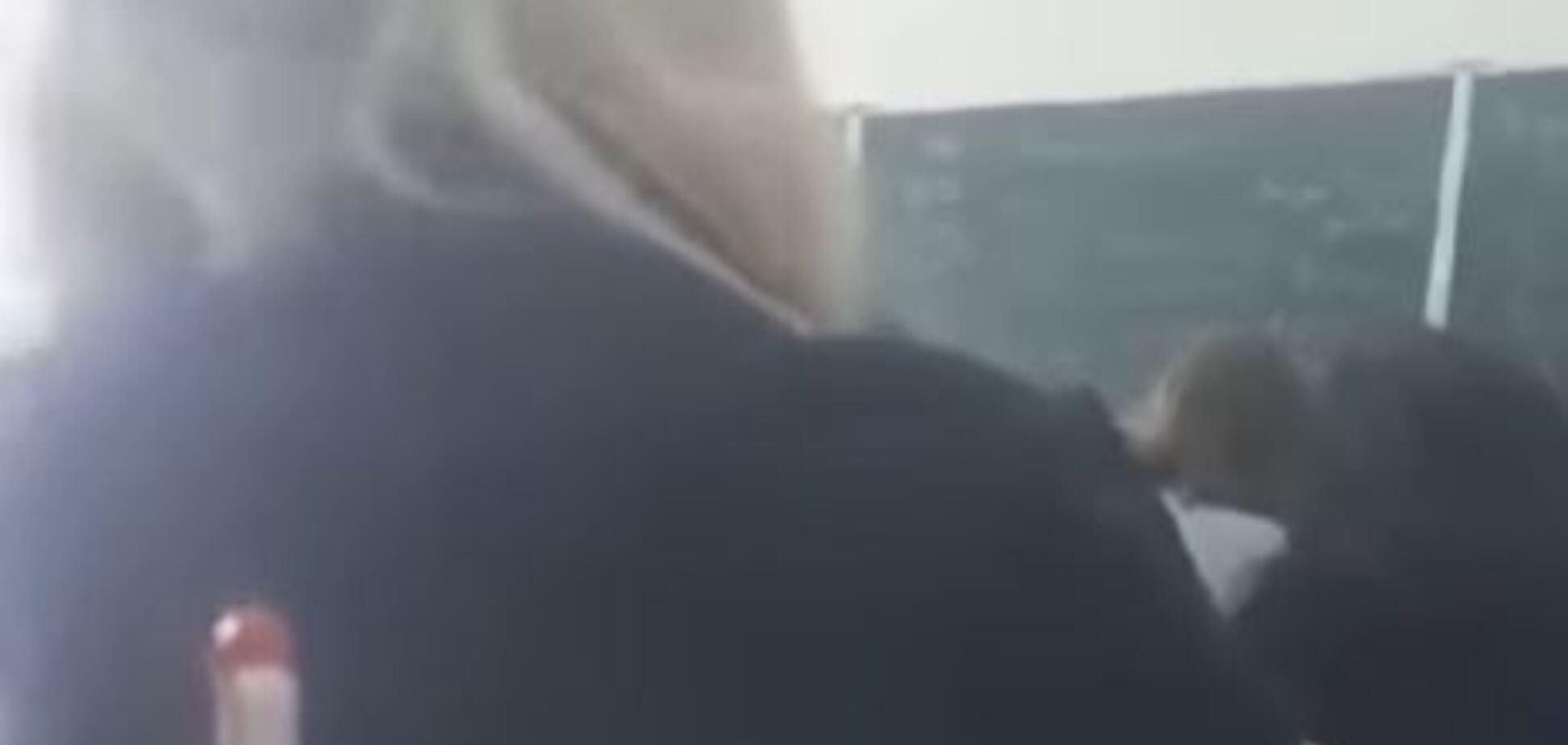 'Масоны придумали Украину!' Преподаватель украинского вуза оскандалился дерзким заявлением