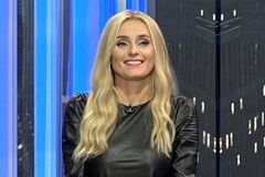Ірина Федишин: пісня 'Хочу на Мальдіви' – натяк чоловіку, у проекті THE GUEST