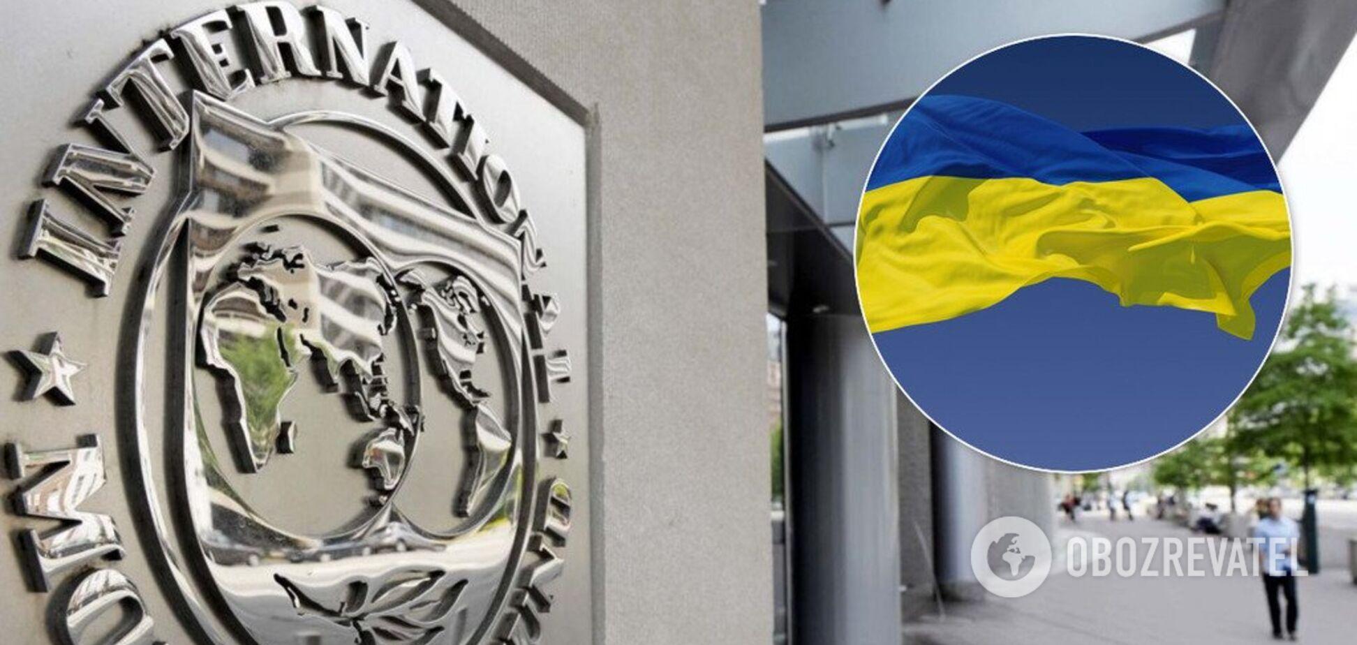 Сотрудничество МВФ с Украиной под угрозой: в Fitch назвали спорные моменты