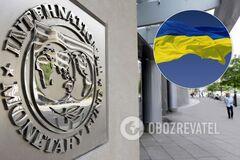 Оценки МВФ у Зеленского считают пессимистичными
