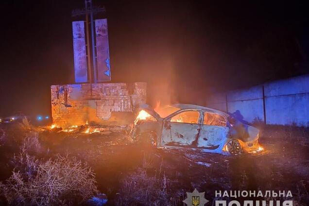На Одесщине произошло смертельное ДТП из-за тумана