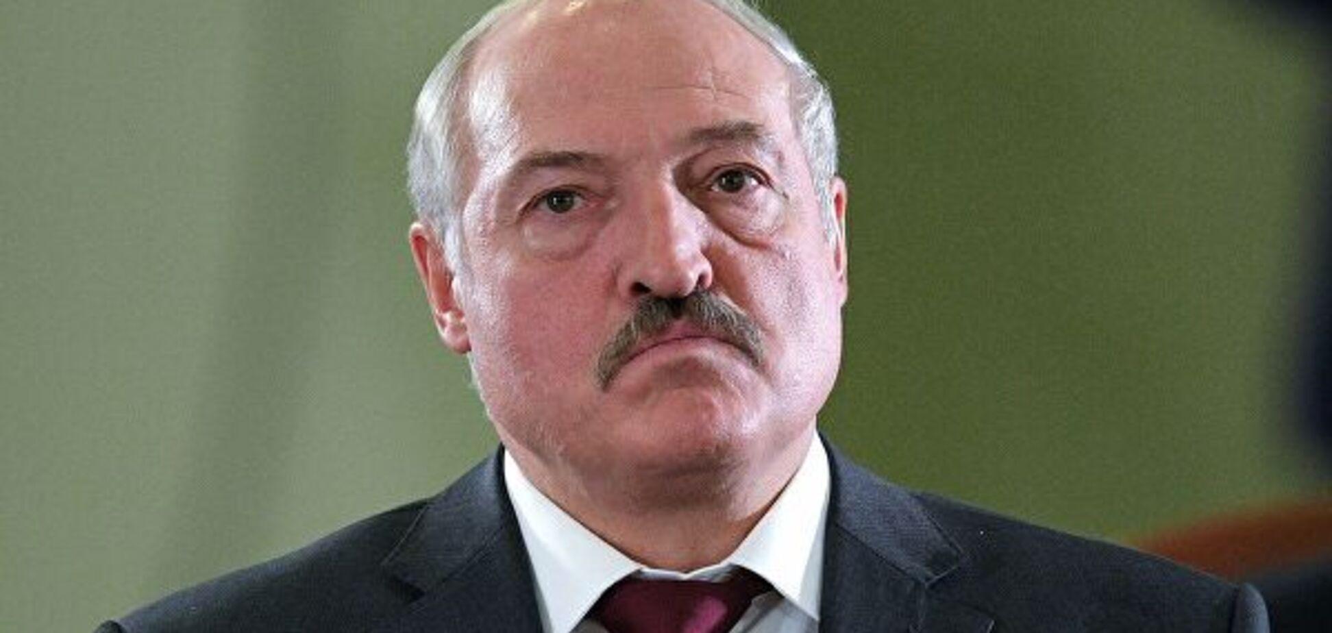'Отвернулись спиной': Лукашенко подмахнул Путину и огрызнулся на Запад