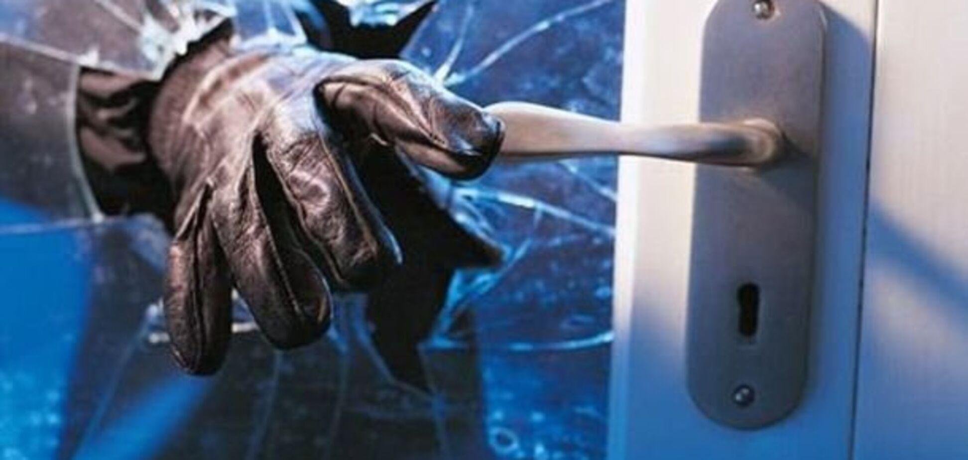 В Днепре ограбили отделение 'Укрпочты'