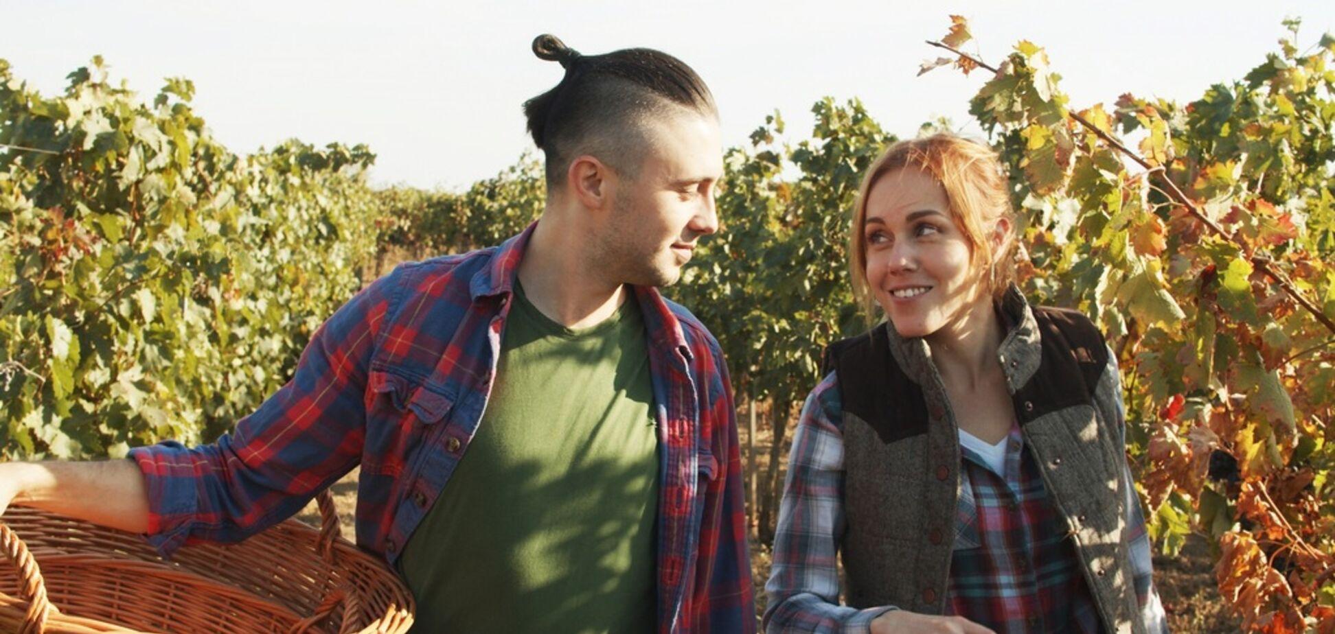 'Буде син': 'Антитіла' представили романтичный клип на свой хит