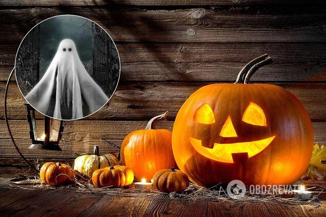 На Хэллоуин можно провести простые, но эффективные обряды