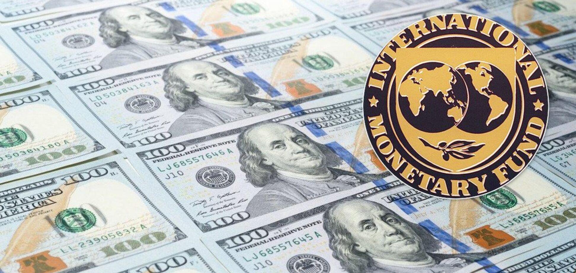Курс долара і нові умови: як Україна намагається домовитися з МВФ про новий кредит