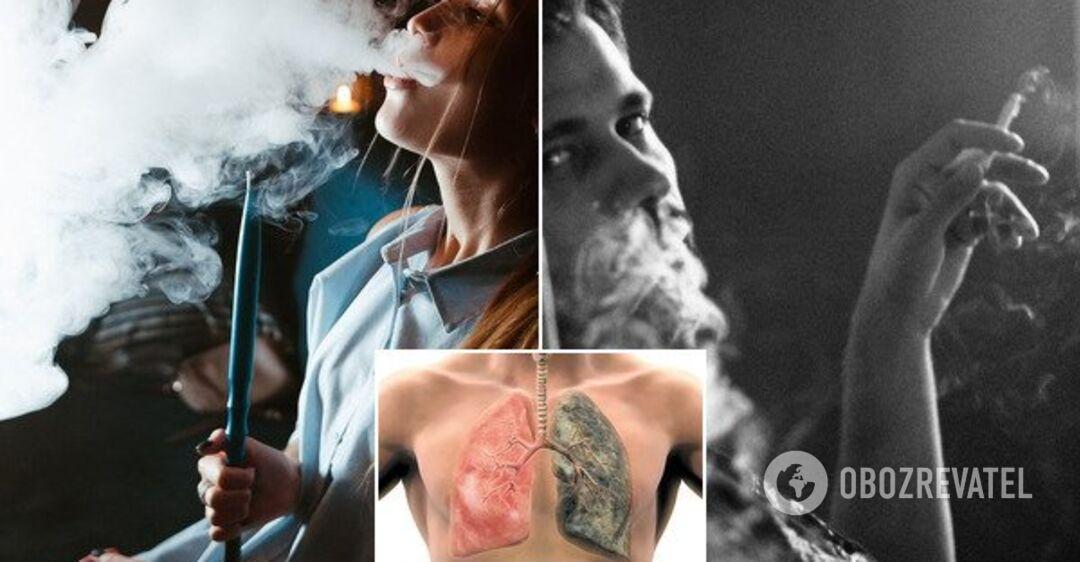 Опаснее сигарет: каковы последствия курения кальяна
