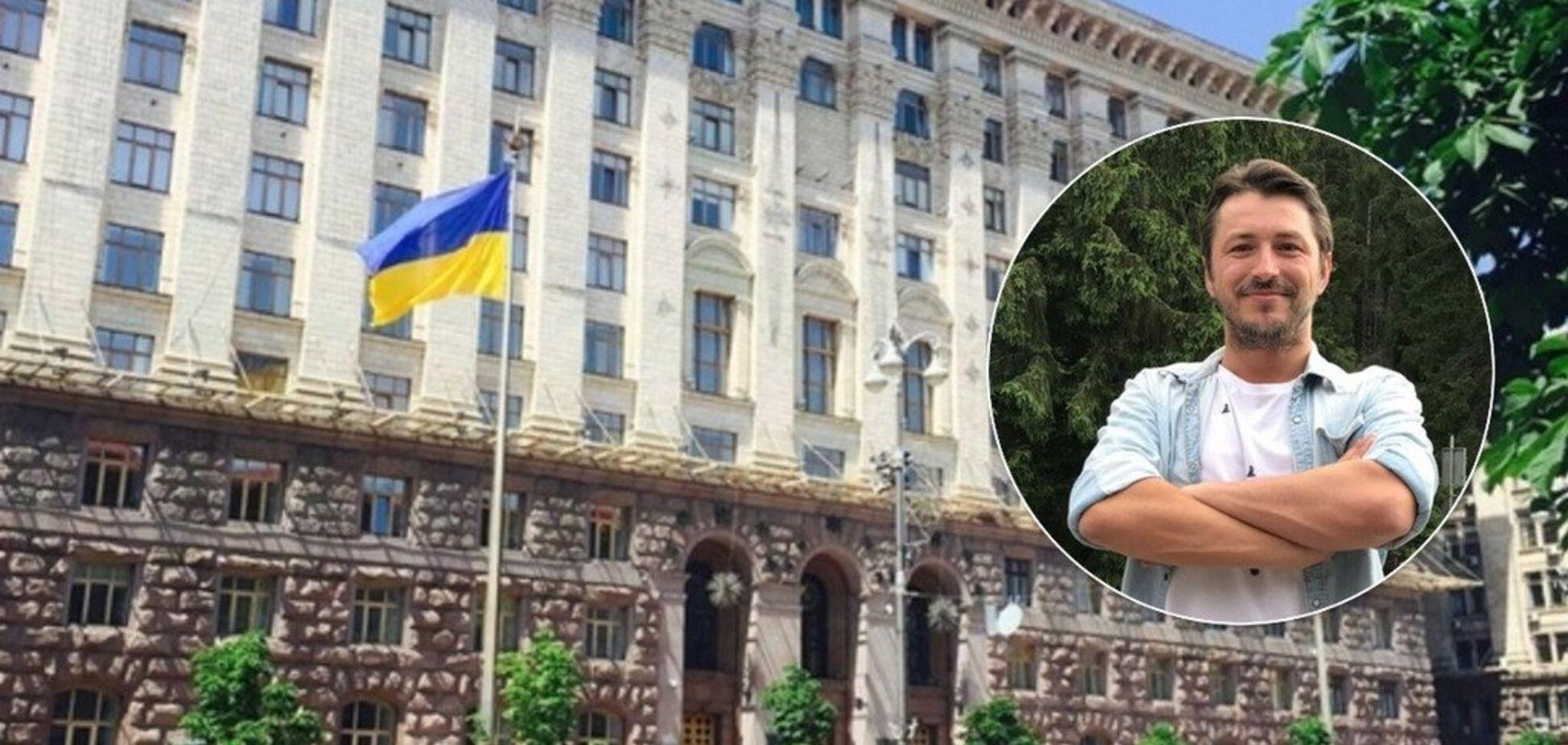 Притула идет в мэры Киева? Вакарчук дал неоднозначный ответ