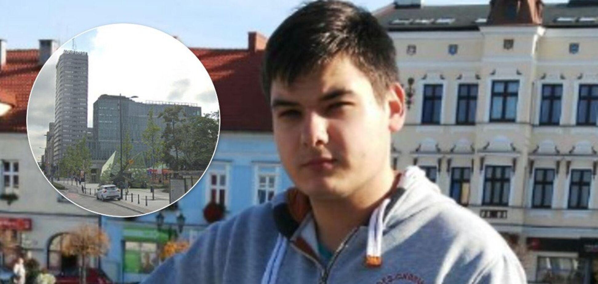 На голову упал самоубийца: в Польше произошло страшное происшествие с украинцем