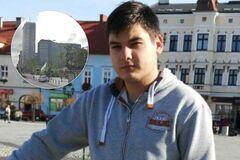 На голову впав самогубець: у Польщі трапилася страшна подія з українцем