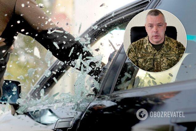В Киеве обокрали нардепа Забродского
