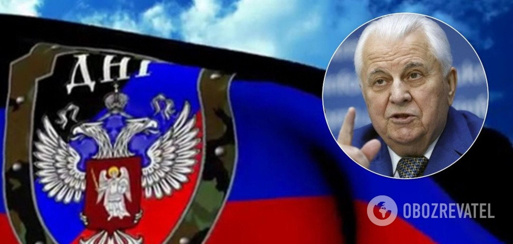 'Распустить!' Кравчук жестко высказался о террористах 'Л/ДНР'