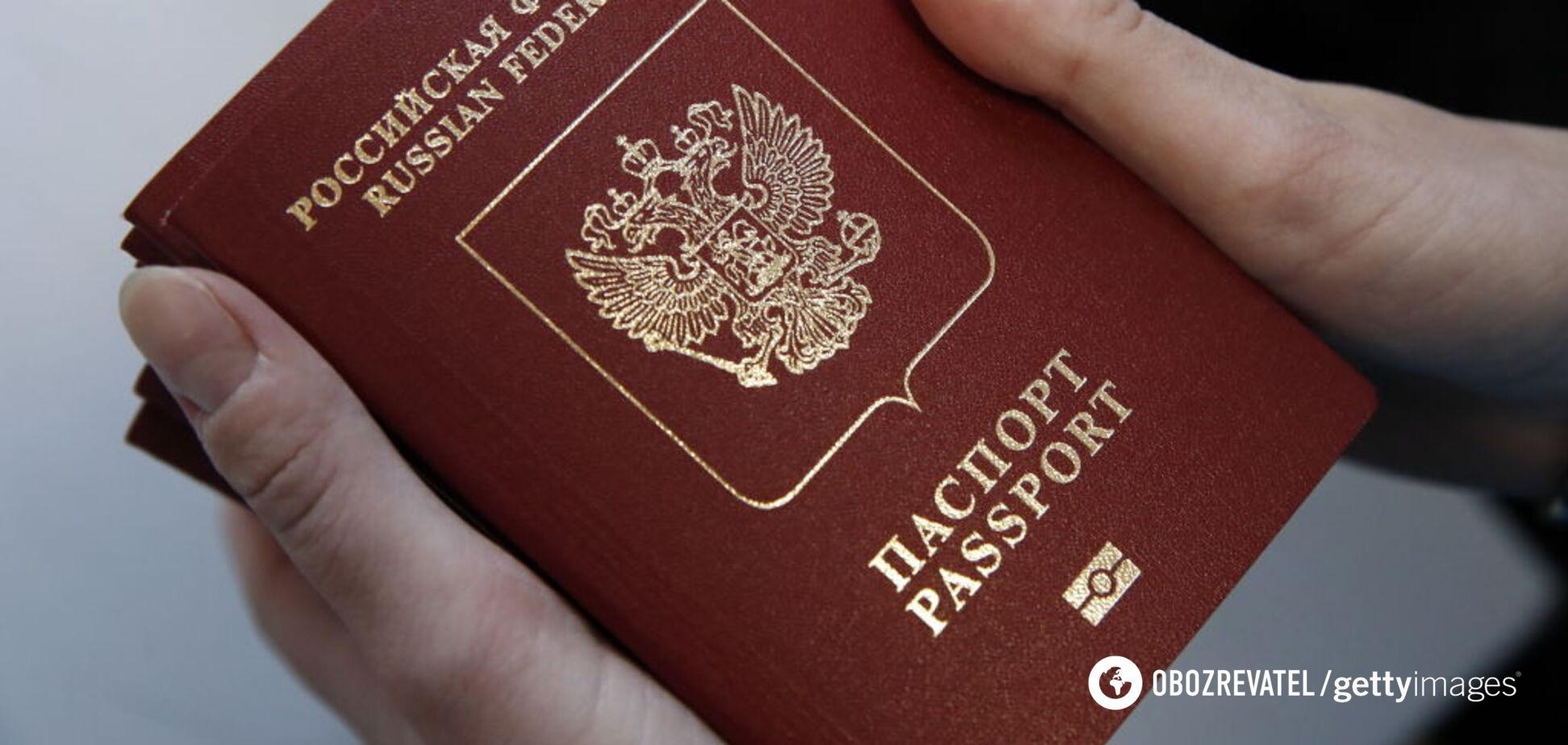 В России задумали признать украинцев 'русскими' по закону: о чем речь