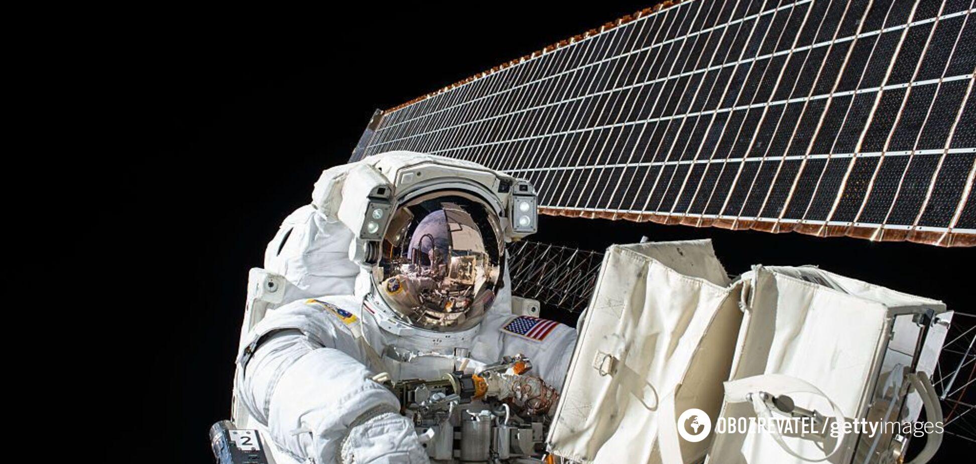 10 років у космосі: вчені розкрили несподівану особливість сонячних батарей