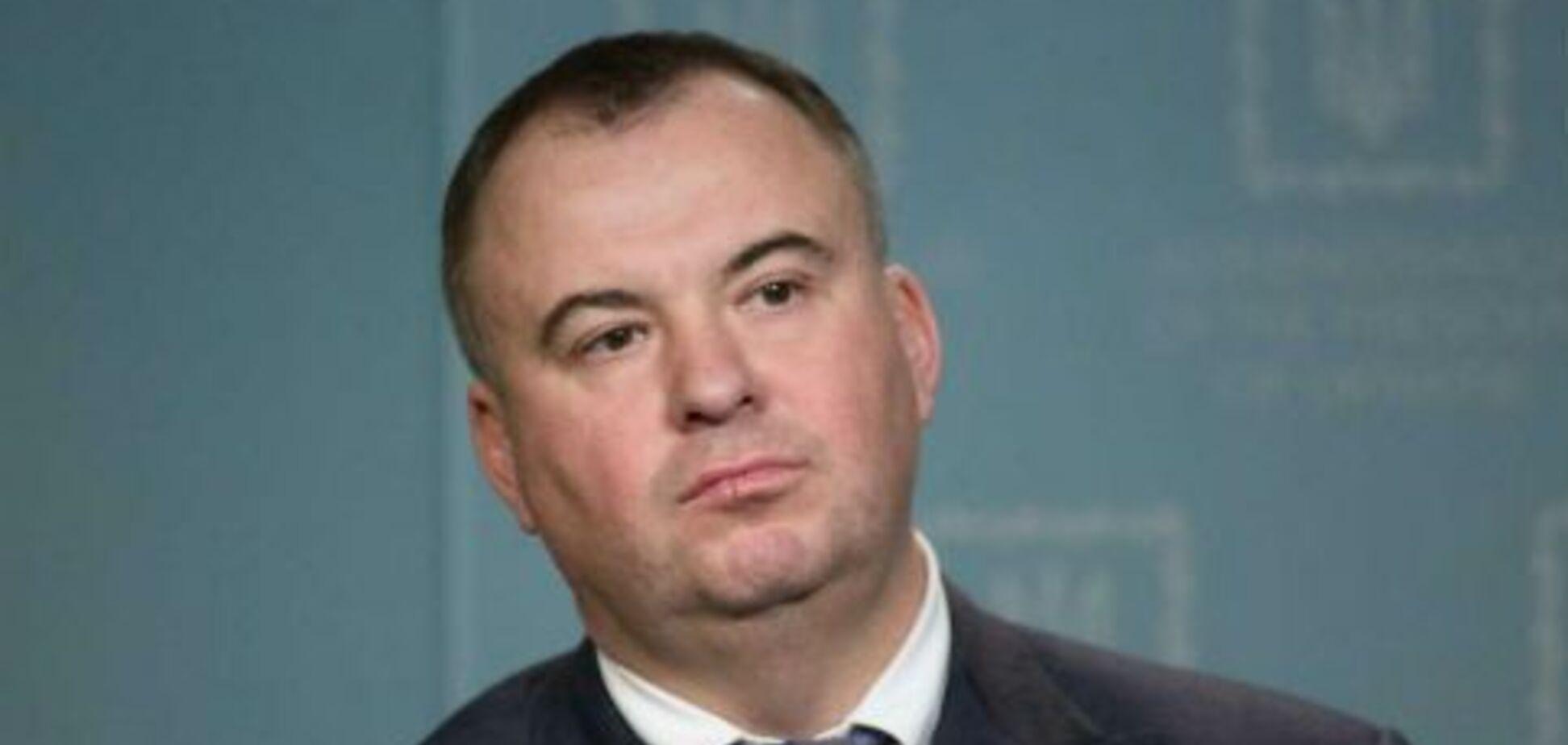 'До 6 лет тюрьмы': Гладковского уличили в коррупционных схемах на $6 млн