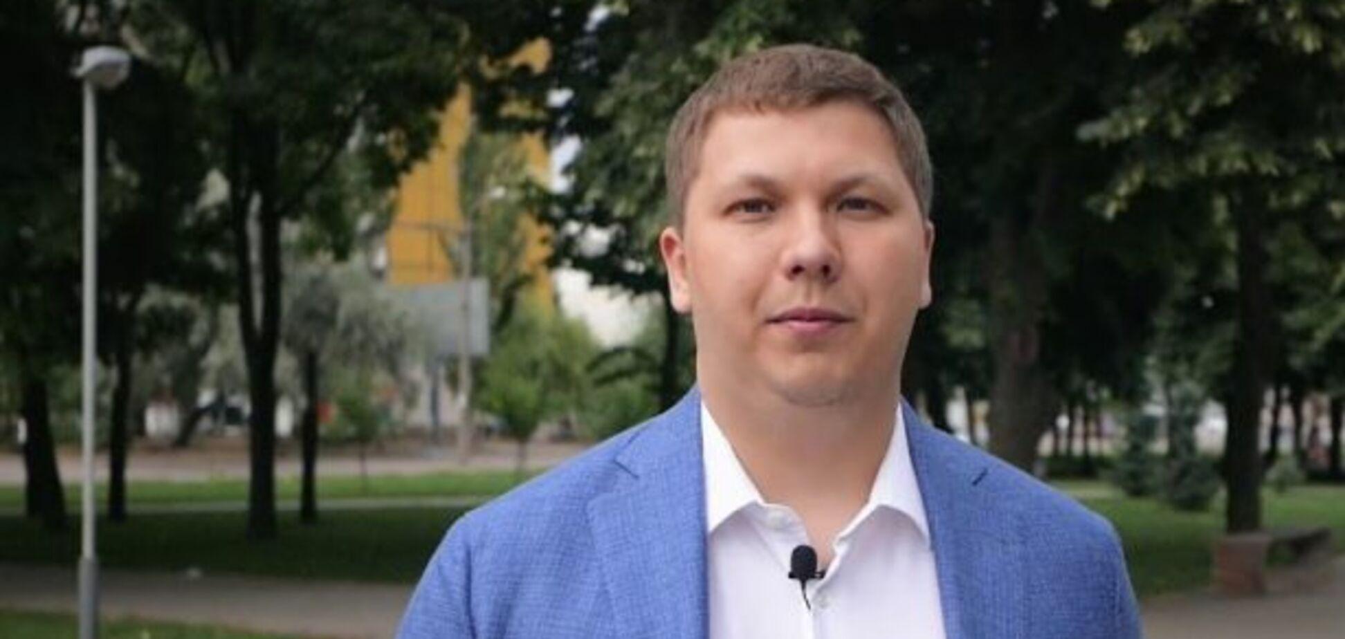 Переписка нардепа Медяника с прокурором: в 'Слуге народа' заступились за скандального политика
