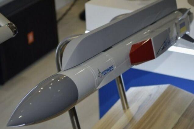 Китай налякав Росію українською ракетою