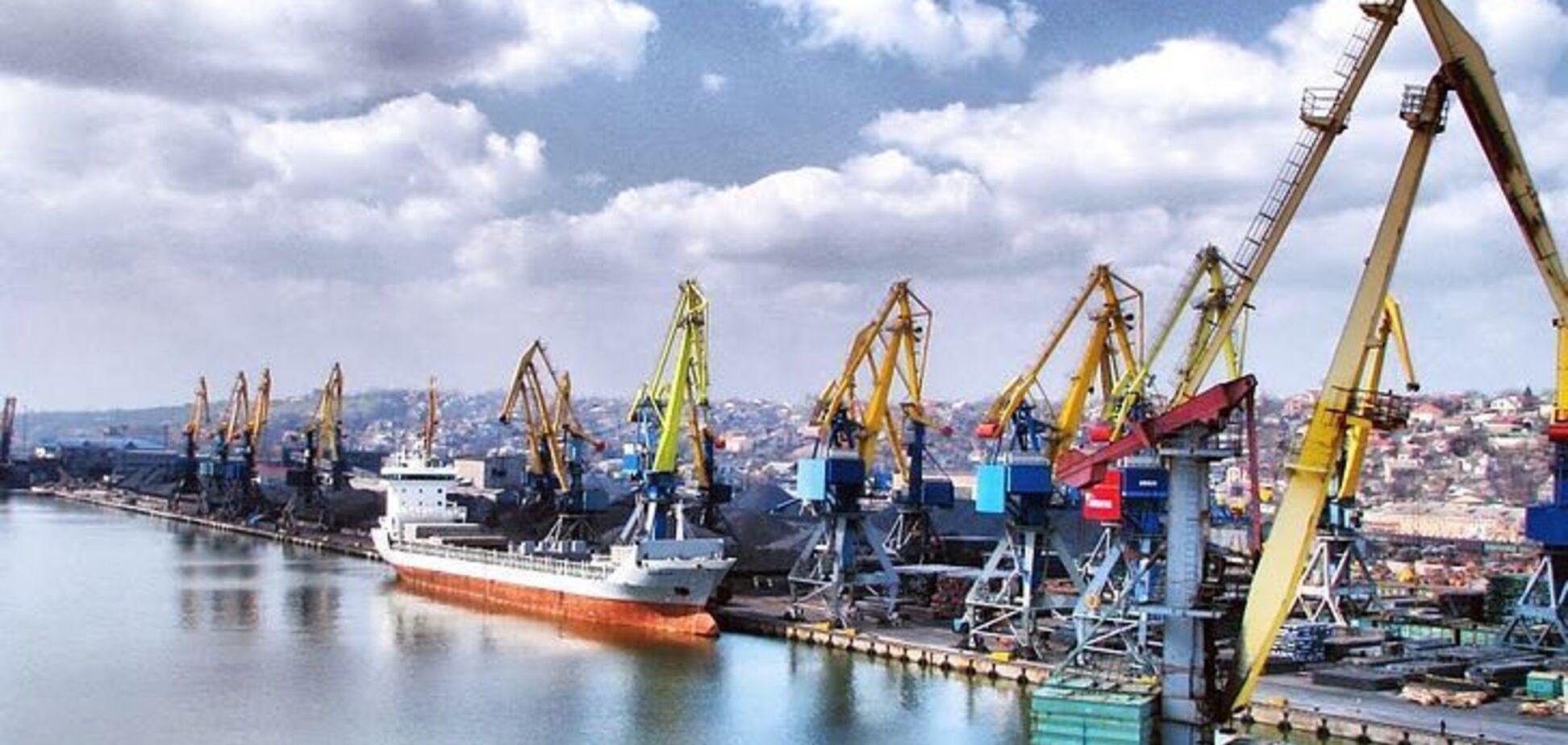 Россия опять 'заблокировала' Азовское море: тревожные данные