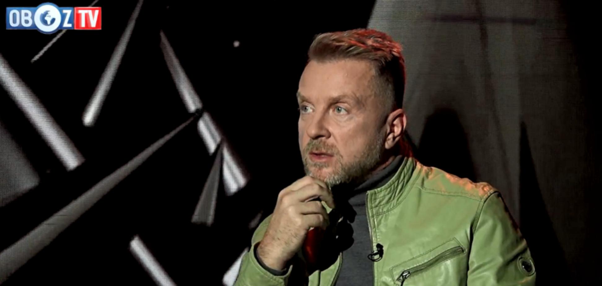 'Бить по ср*ке': Мухарский предложил новое наказание для нардепов