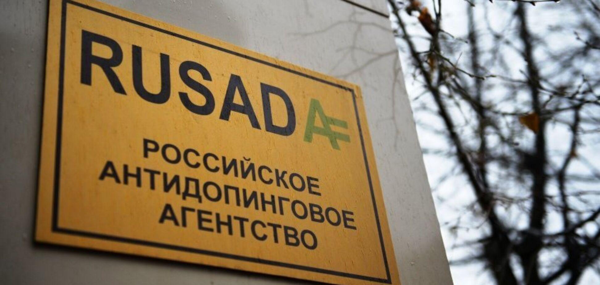 'Ребята, извините, но без вас': в России заговорили о фиаско в допинг-скандале