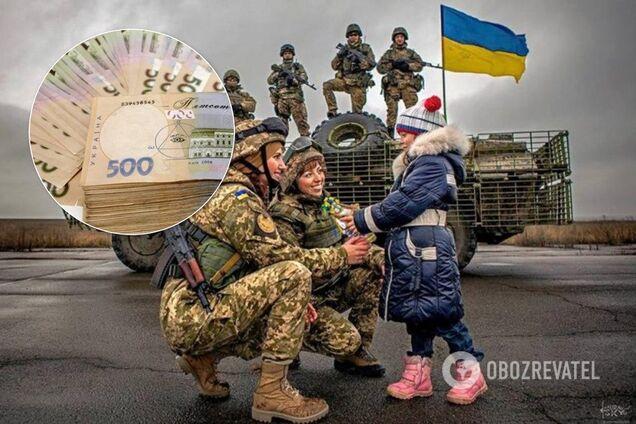 В Украине хотят отменить военный сбор: на сколько увеличатся зарплаты