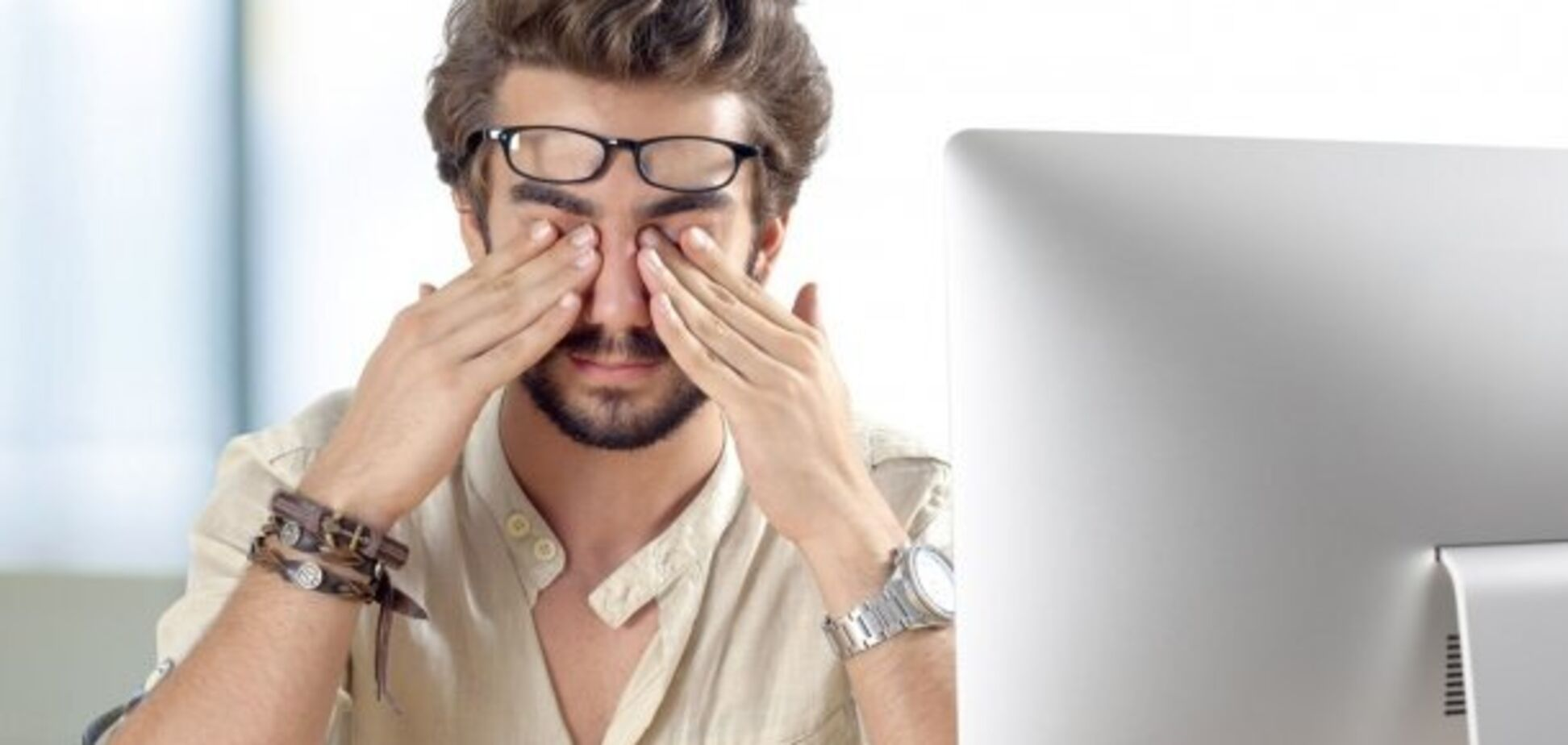 Глазная нейропатическая боль
