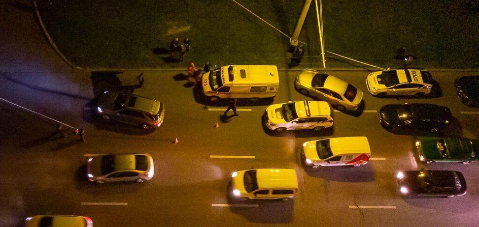 В Днепре расстреляли мужчину: задержан еще один подозреваемый