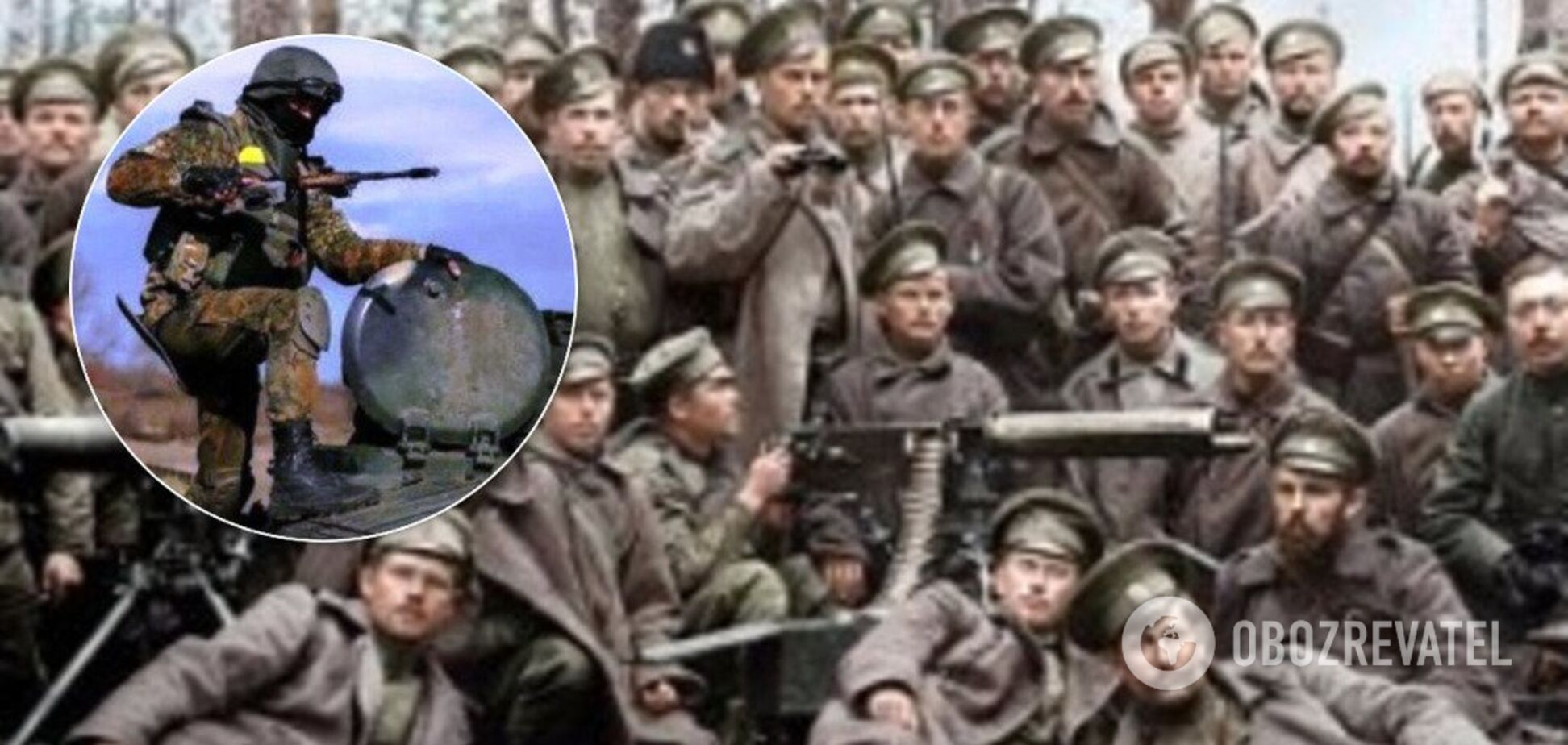 Унтер-офицер: генерал указал на интересный нюанс в новых званиях ВСУ