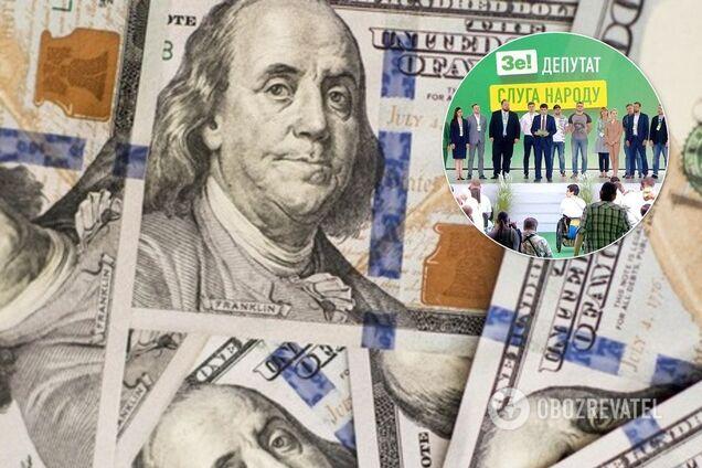 У першому читанні монобільшість Верховної Ради ухвалила головний фінансовий документ країни