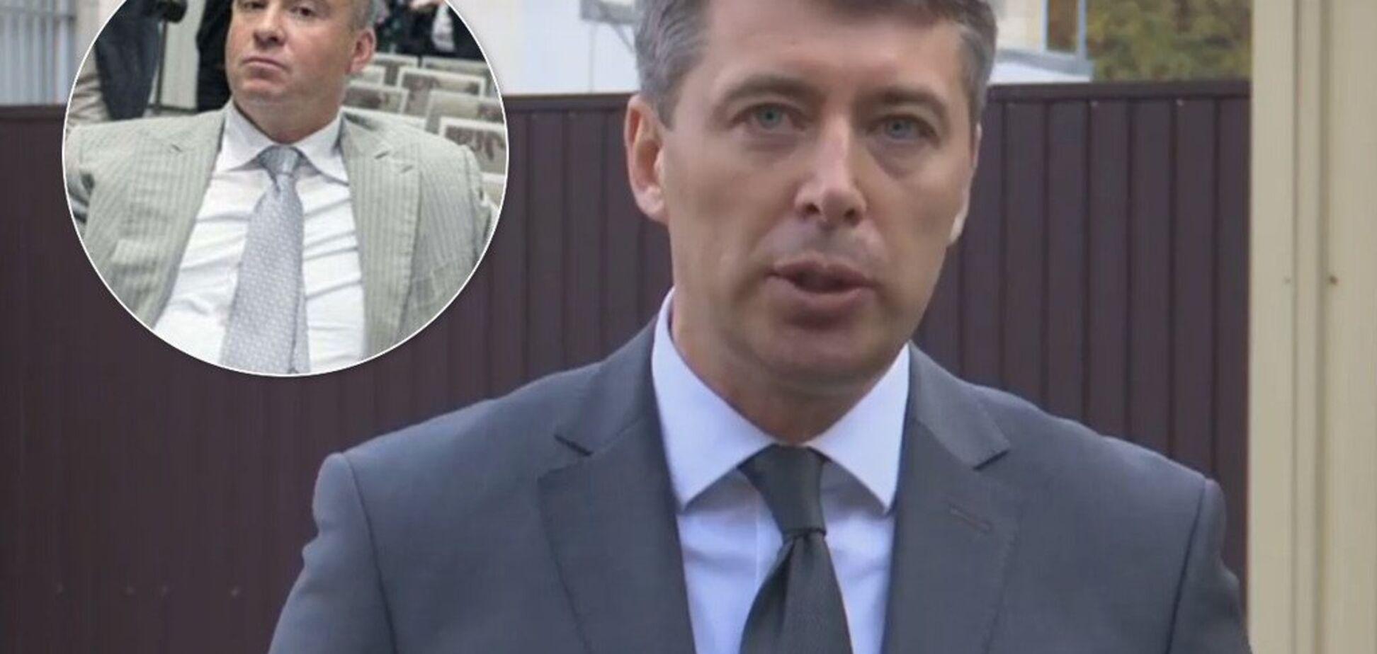 Затримання Гладковського: адвокат подав до суду на НАБУ