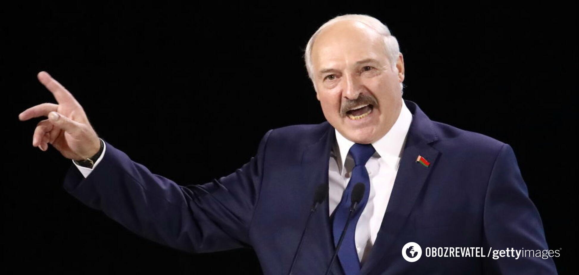 Лукашенко розповів, як розсмішив президентів США та Росії