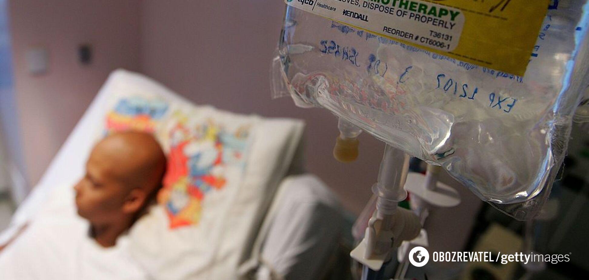 В Україні зникли ліки від раку: життя тисяч хворих під загрозою