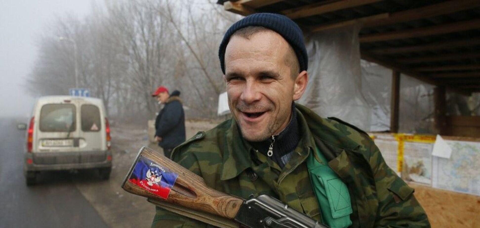 Украина приняла все законы для амнистии на Донбассе: в МИД озвучили детали