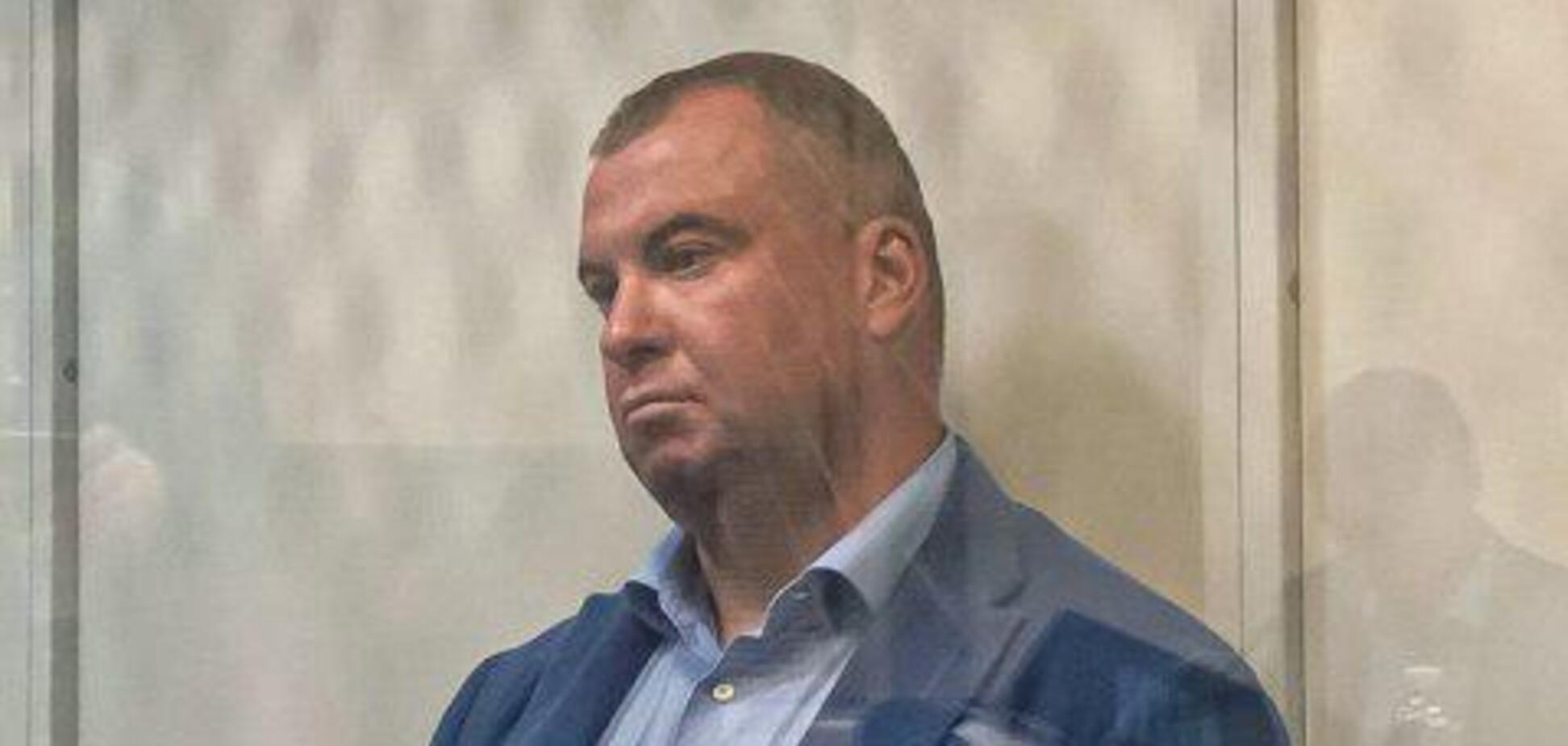 Стало відомо про скандальне рішення суду по Гладковському