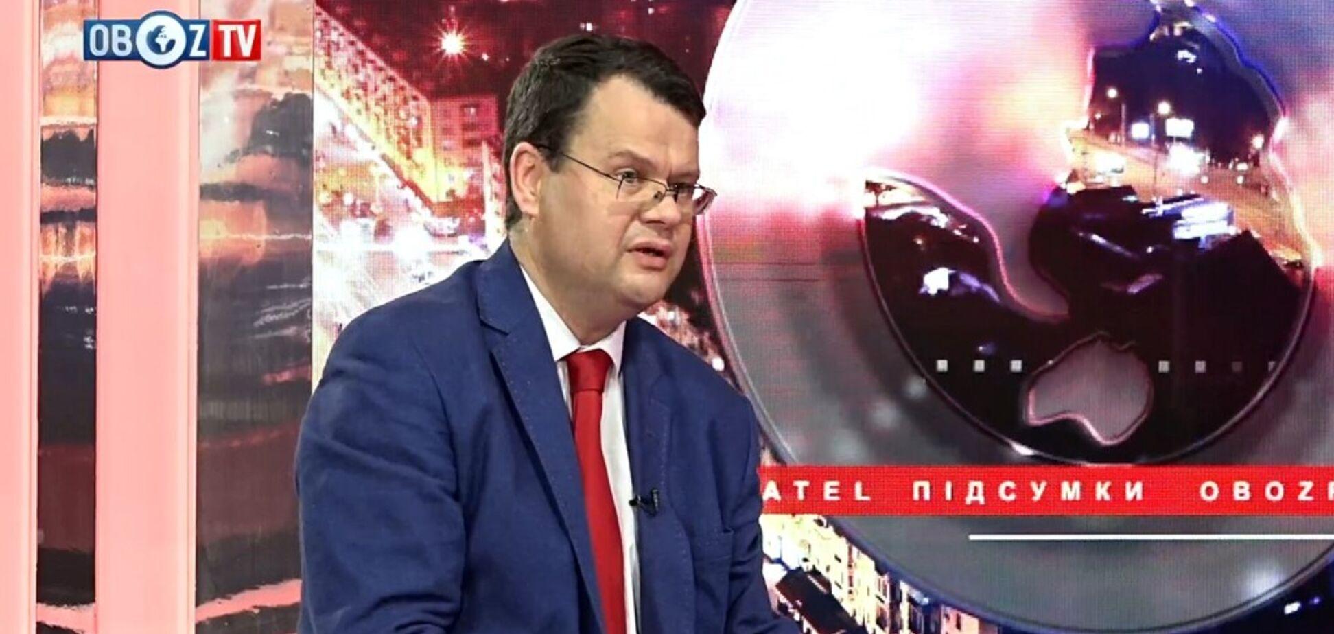 Украина не готова к мировому кризису 2020: экономист