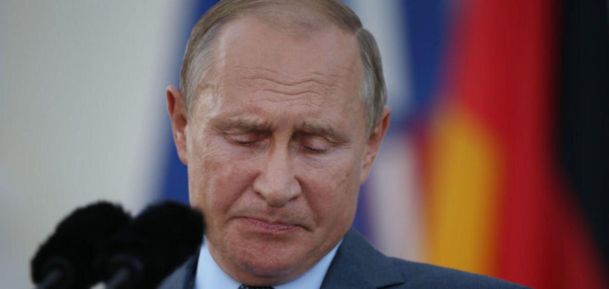 Путін іде з Донбасу? З'явився важливий сигнал